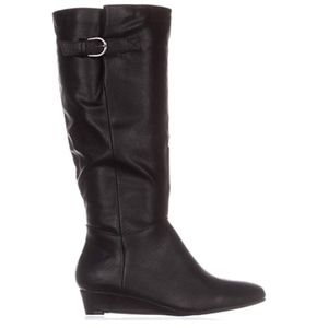 Style & Co Tall Boots